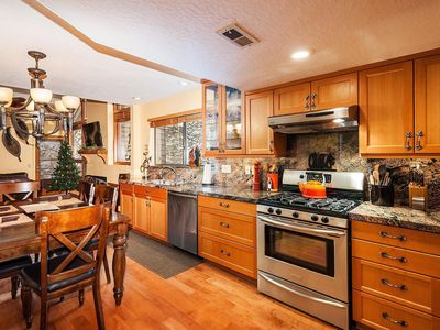 5 BEDROOM 4 BATH!  BEST LOCATION NEAR CANYONS VILLAGE!  READ OUR REVIEWS!