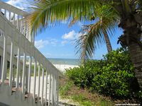 Make Family Memories in Charming Beach Cottage Right On The Sand And Surf!