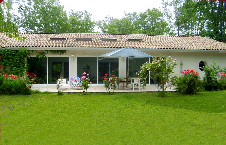 Air-conditioned accommodation, 130 square meters, great guest reviews