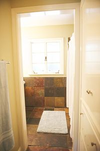 Bathroom 2 with full shower