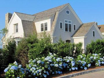 Provincetown house rental - Front of house