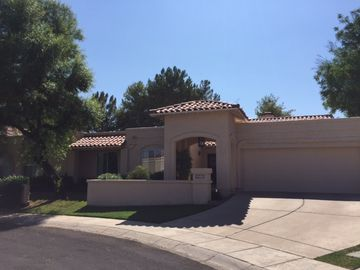 Paradise Valley house rental - 8346 N 72nd Place