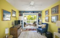 WALK TO BEACH, DUVAL, MALLORY SQUARE FROM THIS CHARMER WITH POOL AND LARGE DECK