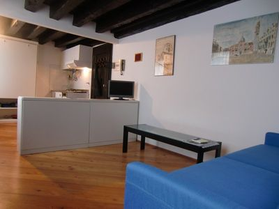 Holiday apartment 278872