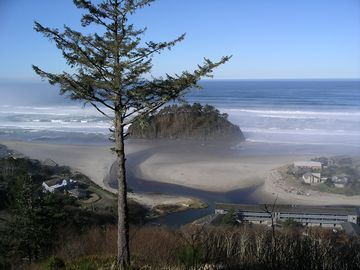 The community of Neskowin