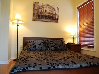Formosa Gardens villa photo - 6th Bedroom with private entrance to Lanai and Pool Deck with Bamboo Floors