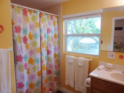 SUN KISS 1 bed/1 bath