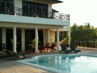 Samana villa photo - Villa bahia Rincon is waiting for you!