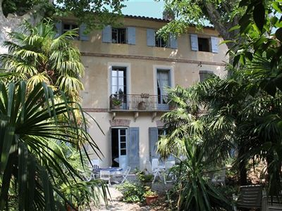 Holiday house 249331, Montner, Languedoc-Roussillon