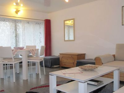 Apartment in Perl with Internet, Parking, Garden (85913)