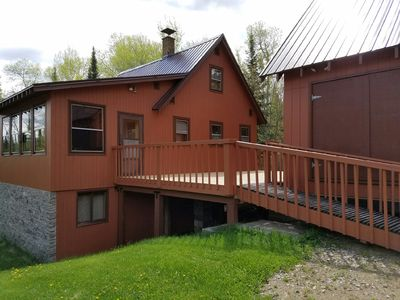 4 Bedroom Cabin/Home with Easy Access to the Voyageurs National Park