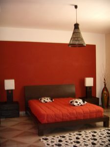 A Comfortable Apartment At About 1 Km From The Beach And 3 Kms From The Center.