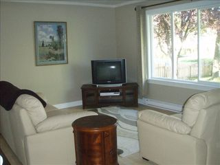 Parksville house photo - Comfortable surroundings invite relaxation.