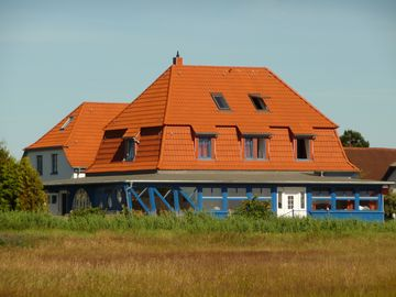 Hiddensee property rental