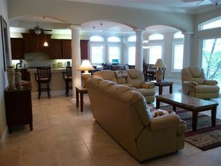 Treasure Island condo photo - Spacious Luxury!