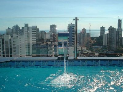 Apartment in Salvador with Internet, Pool, Air conditioning, Parking (748825)
