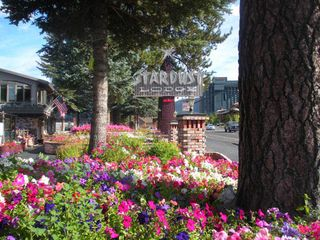Heavenly Valley studio photo - Exterior of Resort at the Stardust Tahoe