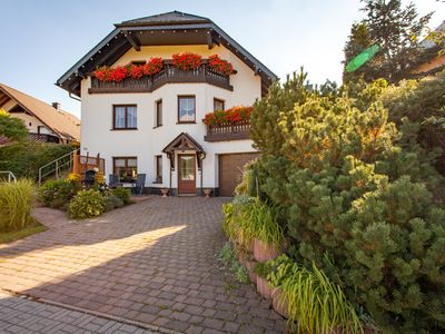 Comfortable Holiday house in country style, in a panoramic position - 2534568 Ferienhaus Bergblick für bis zu 8 Personen