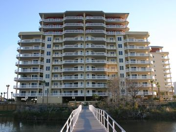 Harbor Landing, Destin, Florida