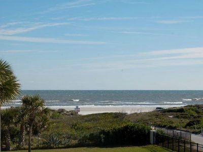 Another View of the Beach From our Porch