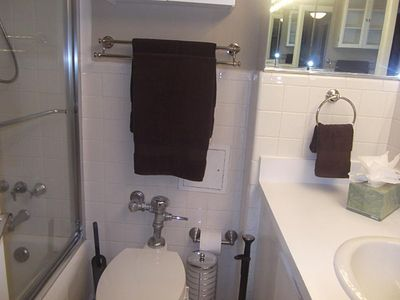 Fort Lauderdale hotel rental - Bathroom