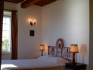 Ferragudo house photo - Double corner room on ground floor