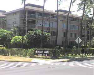 Kihei condo photo - Haleakal Shores