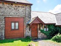 OAK COTTAGE, pet friendly, with a garden in North Molton, Ref 916096
