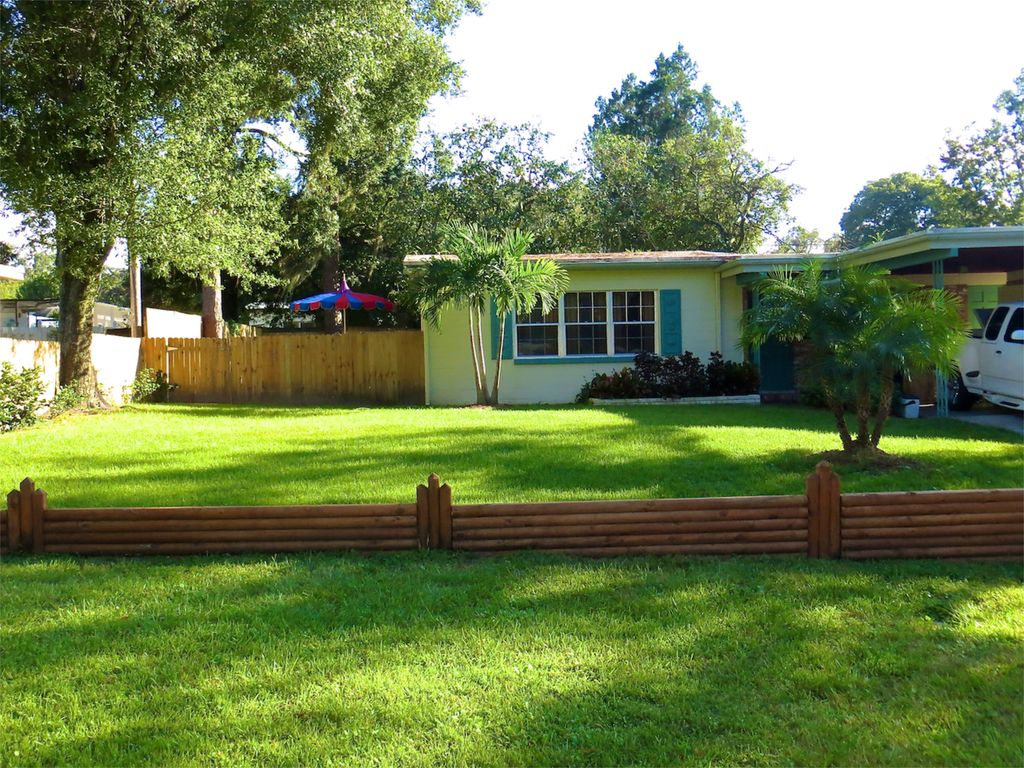 Close To Busch Gardens Usf Ybor And Downtown Vrbo