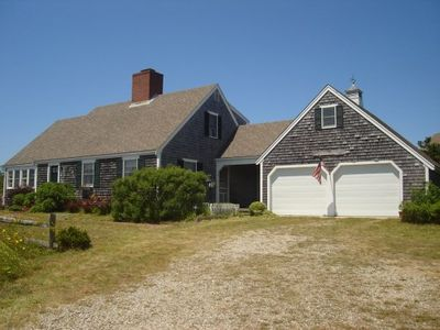 Welcome to Summers Breeze  - at Ryder Beach - Truro, MA