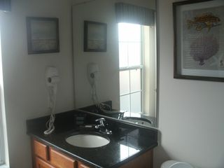 Encantada Resort townhome photo - Master Bath with Granite Counter top