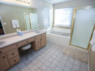 Cottonwood Heights condo photo - Master Bedroom bathroom