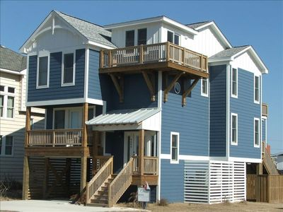 timeless nags head style with all the luxuries for your ideal beach vacation