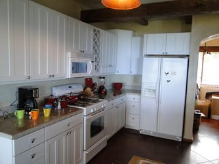 Kohala Ranch house photo - Our fully outfitted kitchen.
