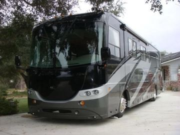 Arroyo Grande recreational vehicle rental