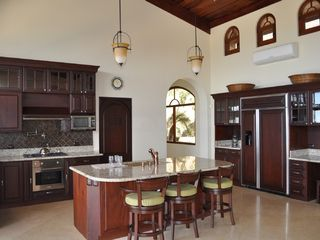 Playa Hermosa villa photo - Kitchen
