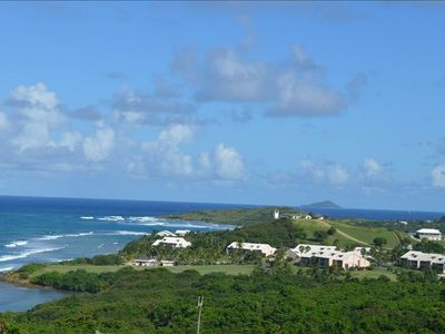 50 Acres of Oceanfront property.