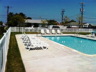 Wildwood Crest condo photo - Pool Area
