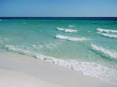 White powdery sand beaches await you in paradise for your vacation!!!!!