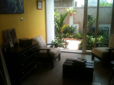 1 Schlafzimmer pension in Cotonou