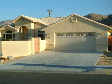 Desert Hot Springs house rental - Custom Home with Private Saltwater Pool & Spa!