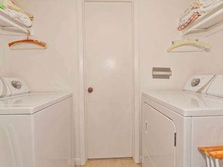 Fernandina Beach condo photo - Washer /Dryer