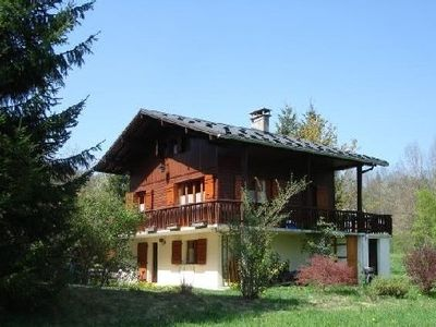Peaceful house, max 10 persons , Morillon