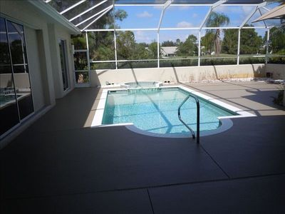 POOL FROM LIVING ROOM