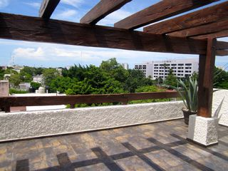 Cancun house photo - Terrace