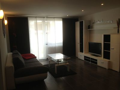 Holiday apartment 250429