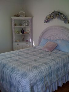 Misquamicut house rental - Master Bedroom