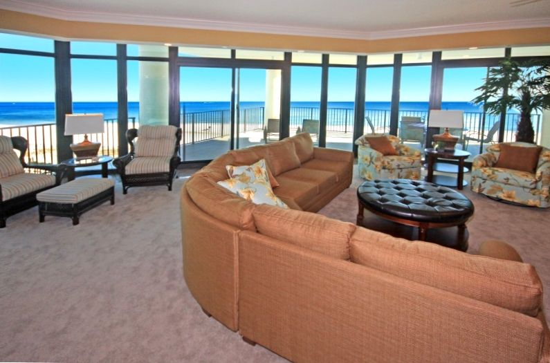 Can You Believe This View Expansive Balcony With Panoramic Views