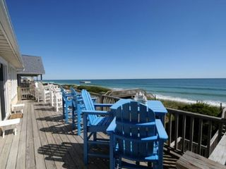Surf City house photo - Top Deck