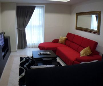1 Bedroom Apartment 3907 in Princess Tower with Sea View